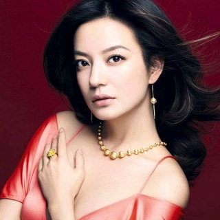 Triệu Vy (Vicky Zhao)