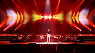 How Am I Suppossed To Live Without You (Liveshow) - Lân Nhã