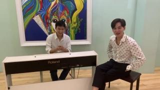 Vì Em Là Lý Do (Piano Version) - Bùi Công Nam, Ali Hoàng Dương