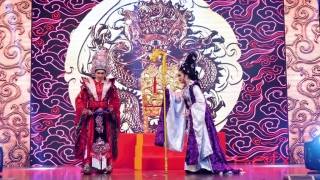 Tây Thiên Vũ Khúc (Trích Đoạn) (Minishow) - Hồng Phượng, Vũ Linh, Trinh Trinh, Long Hồ