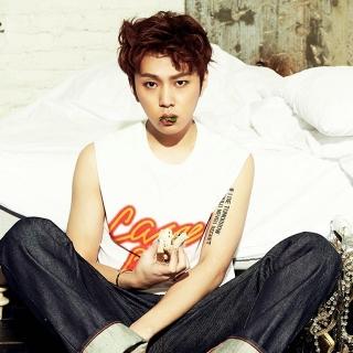 Yong Jun Hyung (BEAST)