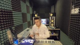 1234 (Live Looping) - Nguyễn Đình Vũ