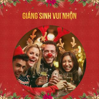 Liên Khúc Nhạc Noel Giáng Sinh Sôi Động Nhất - Various Artists