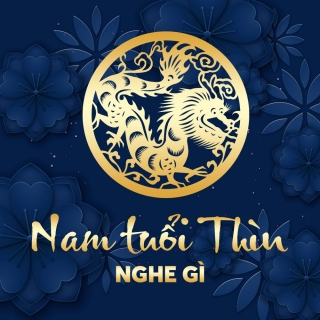 Nam Tuổi Thìn Nghe Gì? - Various Artists