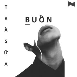 Trà Sữa Buồn - Various Artists