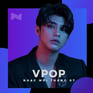 Nhạc Việt Mới Tháng 07/2018 - Various Artists