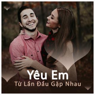 Yêu Em Từ Lần Đầu Gặp Nhau - Various Artists