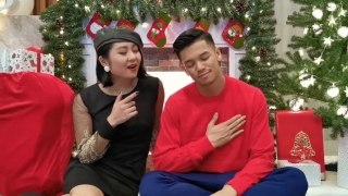 Christmas Songs - Trọng Hiếu, Various Artists