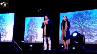 Liên Khúc Hai Mùa Noel, Tình Em Xứ Quảng - Lê Sang, Lưu Ánh Loan