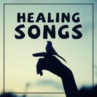 Healing Songs - Various Artists