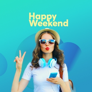 Happy Weekend - Various Artists