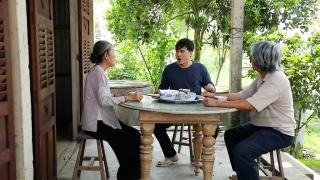 Xuân Xa Nhà (Phim Ca Nhạc) - Khánh Bình