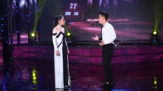 Cô Hàng Xóm - Ngọc Hân, Khưu Huy Vũ