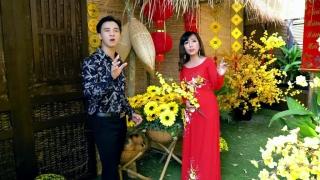 Mùa Xuân Xa Quê - Phước Lộc, Vân My