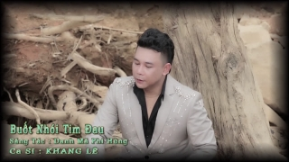 Buốt Nhói Tim Đau (Remix) - Khang Lê