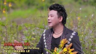 Xuân Mong Ước - Khang Lê