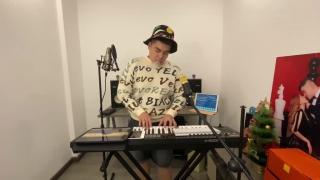 Thu Phục Nhân Tâm (Live Looping) - Nguyễn Đình Vũ