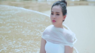 Mưa Trên Biển Vắng - Quỳnh Trang