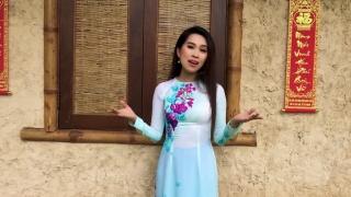 Tình Thắm Duyên Xuân (Tân Cổ) - Hồng Phượng