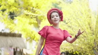 Chúc Xuân - Trang Anh Thơ
