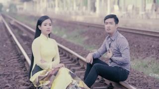Liên Khúc Chuyến Tàu Hoàng Hôn (Phần 2) - Quỳnh Trang, Thiên Quang