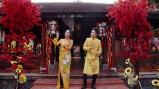 Liên Khúc Đón Xuân 2020 - Khưu Huy Vũ, Various Artists