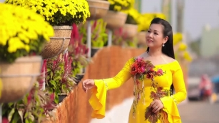 Sa Đéc Vào Xuân - Dương Hồng Loan