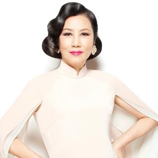 Uông Minh Thuyên (Liza Wang)