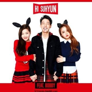 Hi Suhyun