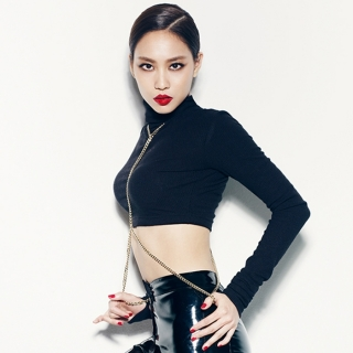 Fei (miss A)