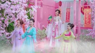 Nàng Tiên Du Xuân (Phim Ca Nhạc) - Lê Như