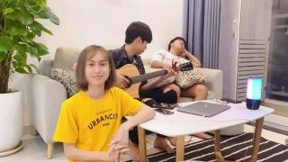 Tình Đắng Như Ly Cafe (Cover) - Lynk Lee