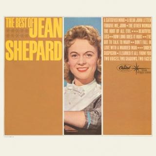 Jean Shepard