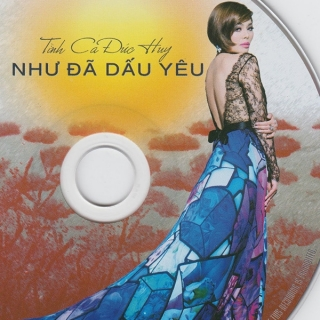 Như Đã Dấu Yêu - Tình Ca Đức Huy - Various Artists