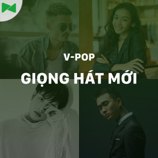 Giọng Hát Mới 2018 - Various Artists