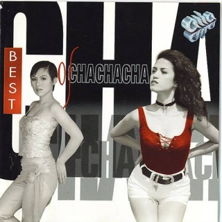 Best Of Cha Cha Cha - Various Artists
