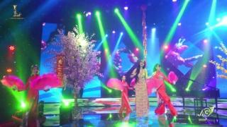 Thì Thầm Mùa Xuân (Remix) - Lady Phương Thùy
