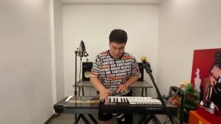 Anh Có Lỗi Gì (Live Looping) - Nguyễn Đình Vũ