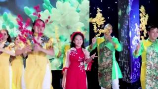 Xuân Thắm Tươi - Quỳnh Lê
