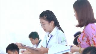 Lời Thầy Cô - Quỳnh Lê