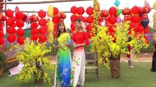 Hạnh Phúc Đầu Xuân - Khánh An, Linh Phương