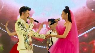 Lấy Anh Đi (Liveshow) - Nam Cường, Trương Quỳnh Anh