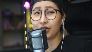 Dòng Thời Gian (Cover) - Vicky Nhung