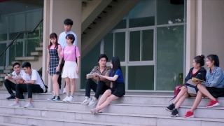 Phim Học Đường (Tập 2) - Victoria Nguyễn
