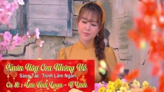 Xuân Này Con Không Về - Lưu Ánh Loan, Ý Linh