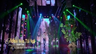 Mười Năm Tái Ngộ - Huỳnh Thật, Lưu Ánh Loan