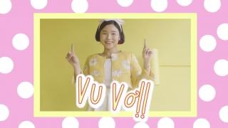 Vu Vơ Lung Tung - Trương Thảo Nhi