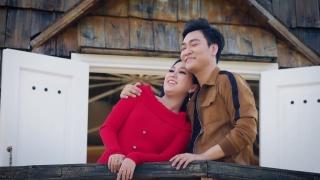 Liên Khúc Trả Hết Ân Tình, Chuyện Tình Em Với Tôi - Tuấn Quang, Hồng Phượng