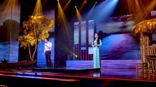 Câu Hò Lỗi Hẹn (Tân Cổ) - Phương Cẩm Ngọc, Nguyễn Thanh Toàn