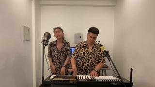 Hãy Để Anh Yêu Em Lần Nữa (Live Looping) - Nguyễn Đình Vũ, Chung Thanh Duy